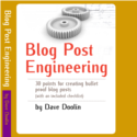 Blog Post Engineering